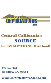 Central Cal Off-Road Ads